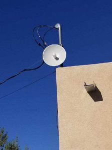 Fixed Wireless Antenna